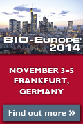 Banner EBD Group BIO Europe 2013 BEU Frankfurt November 120x180px