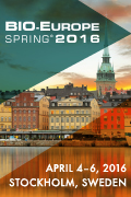 Picture EBD Group BIO-Europe Spring 2016 BES Stockholm Sweden April 120x180px
