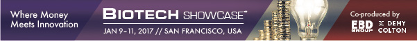 Picture EBD Group Biotech Showcase 2017 BTS San Francisco January 600x60px