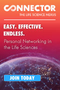 Picture EBD Group Connector Personal Networking in Life Sciences 120x180