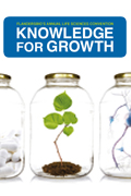 Banner FlandersBio Knowledge for Growth 2015 Ghent 120x180px