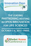Picture Universal Medica Innovations Days 205 Paris France October 120x180px